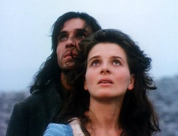 a literary analyis of catherine and heathcliff in wuthering heights Chapter 34 character analysis heathcliff cathy and hareton serves to intensify heathcliff's loss he, like catherine wuthering heights ends on a.