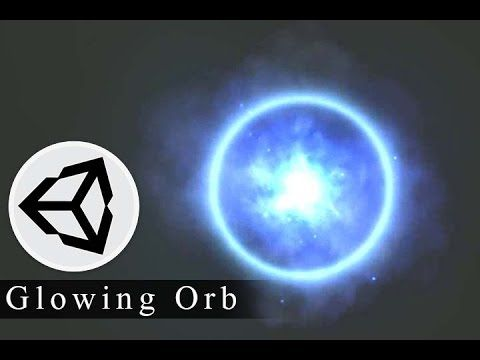 Effect Animation - How to creat 3d effect animation for game Glowing Orb Effect - Unity Particles Effect Pls comment, +1 and share Subscribe for more free tu...