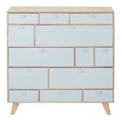 Bloomingville Chest Of Drawers