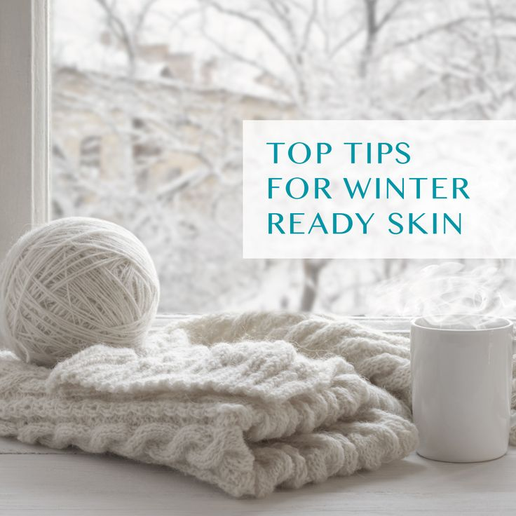 Between the cold wintry weather outside and the dehydrating blasts of central heating inside, your skin can become unhappy and unbalanced! Cosy up in your winter PJ's and check out our top tips and products for winter ready skin!
