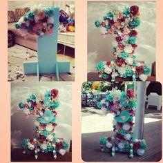 first birthday - 1 - bird concept - flower concept - vintage - one - ilk dogum gunu - giris susu - kus cicek konsepti - siparis alinir