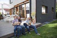 Dauerhaft schön und stark: Traumfassaden mit Carbon - Caparol Farben Lacke Bautenschutz GmbH - Pressemitteilung - PresseBox