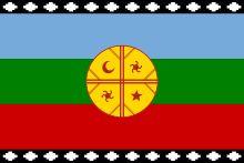 Mapuches – Wikipédia, a enciclopédia livre