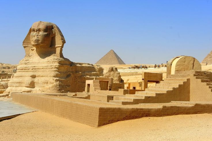 If I had a bucket list, I'd be crossing off the pyramids as of a couple weeks ago - but there's a twist. Read on - http://www.oneweirdglobe.com/on-the-pyramid-syndrome-and-why-theyre-still-worth-checking-out/
