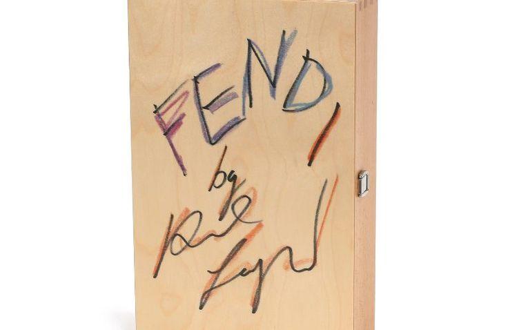 BOOKS WE COVET – Fendi 50 Years by Steidl