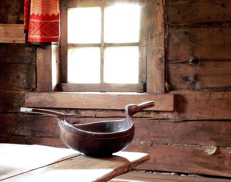 МУЗЕЙНЫЕ ЭКСПОЗИЦИИ | Семенково - Архитектурно-этнографический музей Вологодской области