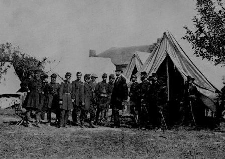 an analysis of abraham lincolns success in the civil war Abraham lincoln became president at a time when the united states looked   he hoped that it would help keep the country from descending into a civil war.