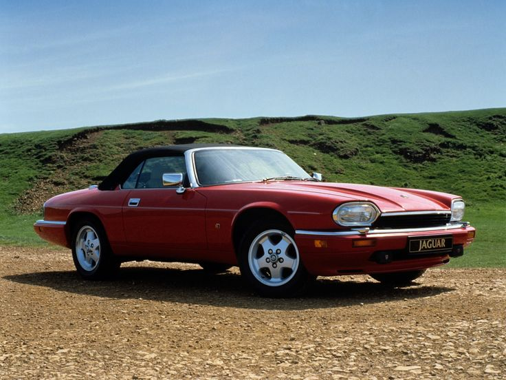 Used Jaguar XJS Convertible Sport Cars For Sale  http://www.cars-for-sales.com/?p=13733
