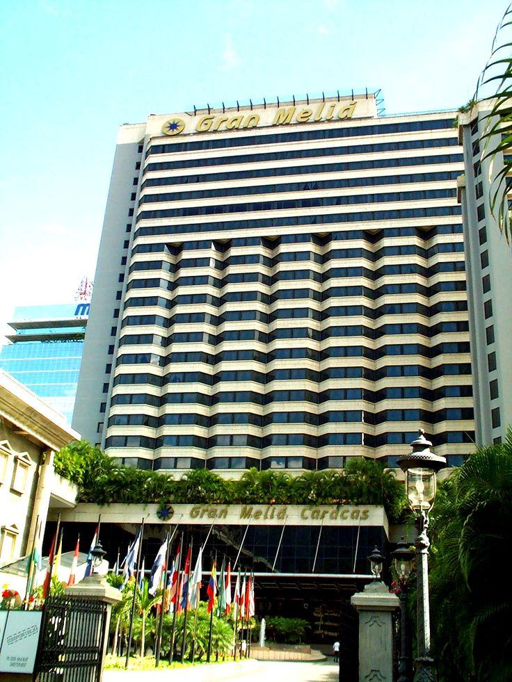 Hotel Gran Meliá, Caracas, Venezuela