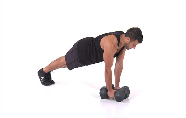 Image result for chest squeeze pushups