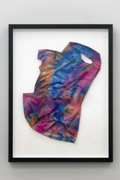 Eddie Peake - Exhibitions - Nicodim Gallery
