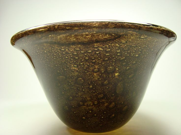Large bowl by Bengt Orup