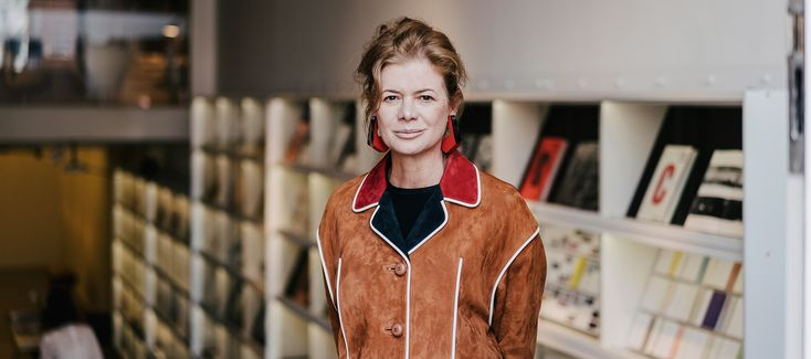 Elena Ochoa Foster, Chair of the Council of the Serpentine Galleries | METALOCUS