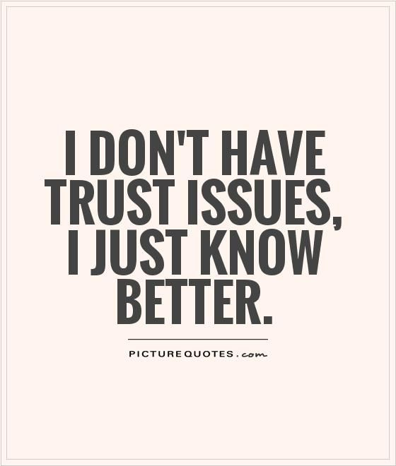 Dating with trust issues-in-Rangiora