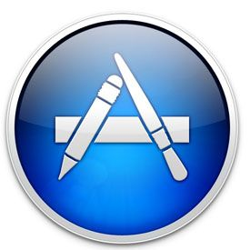 """Mac App Store - """"There is an app for that"""" is Apple's, but the Appstore name is still up for grabs, I think..."""