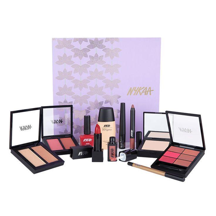Nykaa cosmetics foundation buy nykaa wedding makeup must