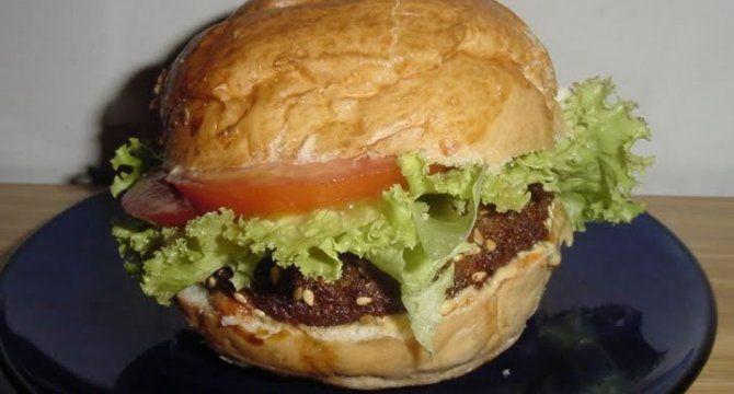 Retete Hamburger de Post