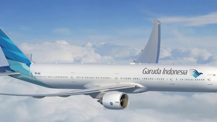 Pesawat Terbaik - Ini Lho 100 Maskapai Terbaik Dunia, Garuda Indonesia Nomer…