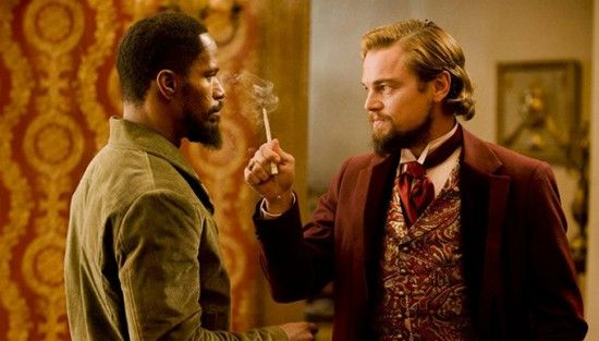 'Django Unchained' Trailer: Film, Jamiefoxx, Django Unchained, Leonardodicaprio, Quentin Tarantino, Movie, Leonardo Dicaprio, Christopher Waltz, Jamie Foxx