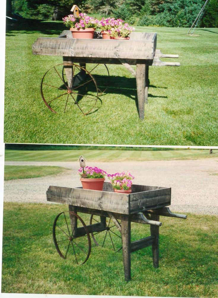Wooden Vendor Cart Plans & Hardware - you supply the wood
