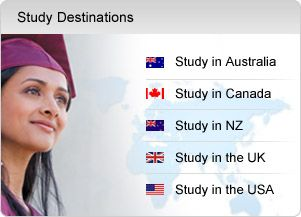 international applications to programs in education