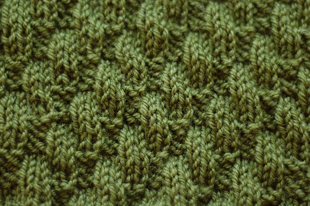 Knitting Stitches Broken Rib : Ravelry: Broken Diagonal Rib Stitch pattern by Derya Davenport-free Knittin...