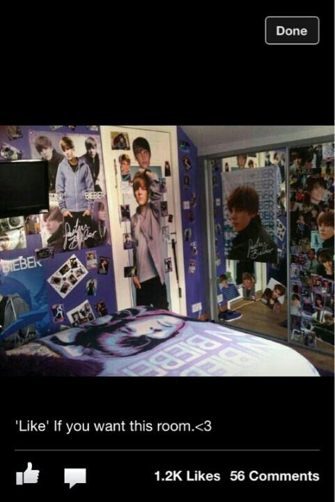 Justin bieber......ooooooo....I want it I want it