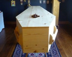 Reducing Funeral Costs