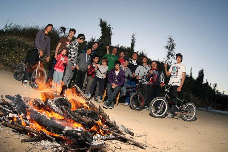 1st May Minoan Camp Open Air.... Πρωτομαγιά με το Minoan Camp