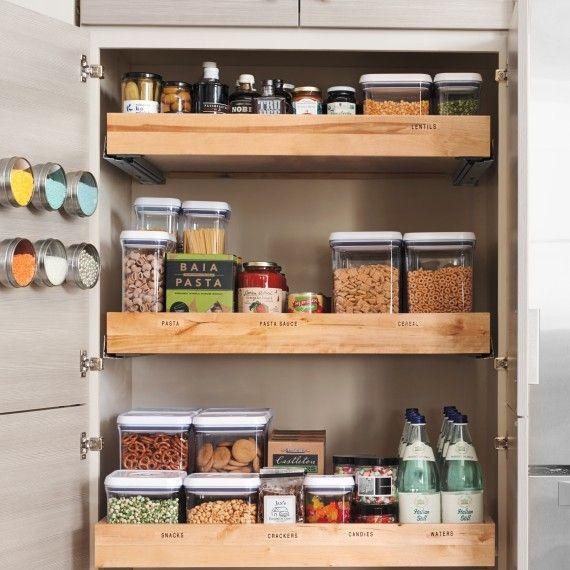 Small Kitchen Organization Ideas Amazing Inspiration Design