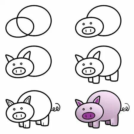 How to: pig