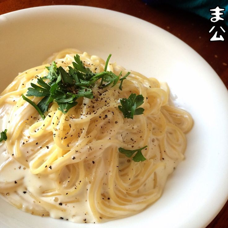 お鍋一つで簡単【ワンポットパスタ♡】がじわじわ来ている♪ - SnapDish レシピと料理がひらめく1000万皿