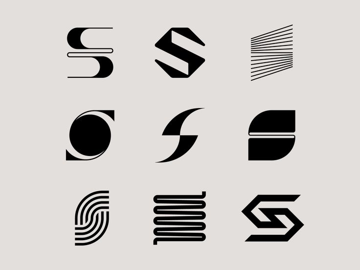 - c983e582b68e92d4984e656024eeec20 - Letter S exploration designed by Milos Bojkovic. Connect with them on Dribbble; the global community for designers and c…
