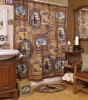 Hunting Bathroom Decor Ideas 142 best hunting images on pinterest | hunting stuff, country life