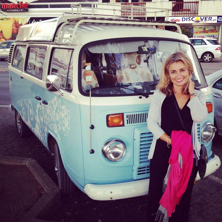 #VW #Volkswagen #campervan