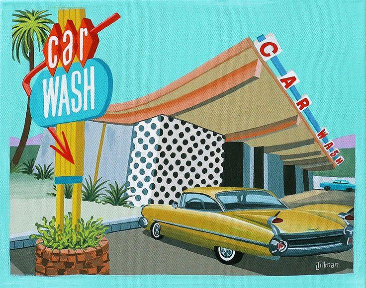 car wash | linda-tillman