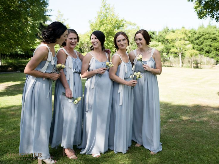 ViCTOR Bridesmaid - Bohemian Luxe Bridesmaid Dresses Made To Order in New Zealand