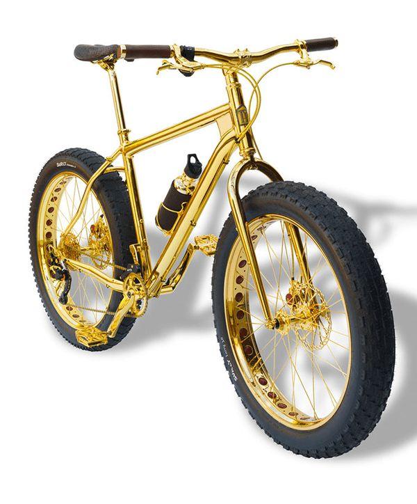 Das 1-Mio-Dollar-Fahrrad | Gadgets | Was is hier eigentlich los? | wihel.de
