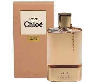 Chloe Love For Women 1.7 oz EDP Spray By Chloe