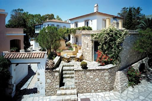 Doryssa Seaside Resort (Hotel) - Pythagorion - Griekenland - Arke