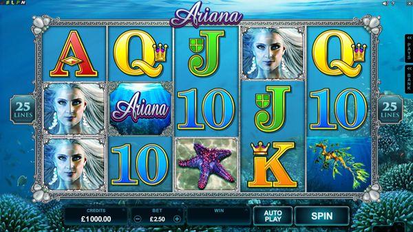 Golden Riviera Casino presents five great new games!