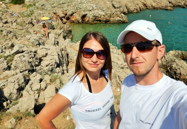 Sveti Marek - Adriatic Sea
