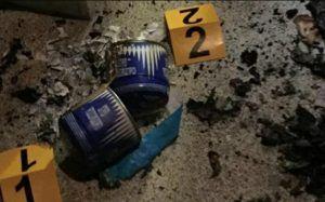 ΕΠΑΝΑΣΤΑΤΙΚΗ ☭ ΑΡΙΣΤΕΡΑ: Θεσσαλονίκη: Ανάληψη ευθύνης για εμπρηστικό μηχανι...