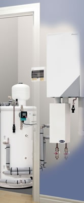 Daikin Altherma Systems — Space Altherma