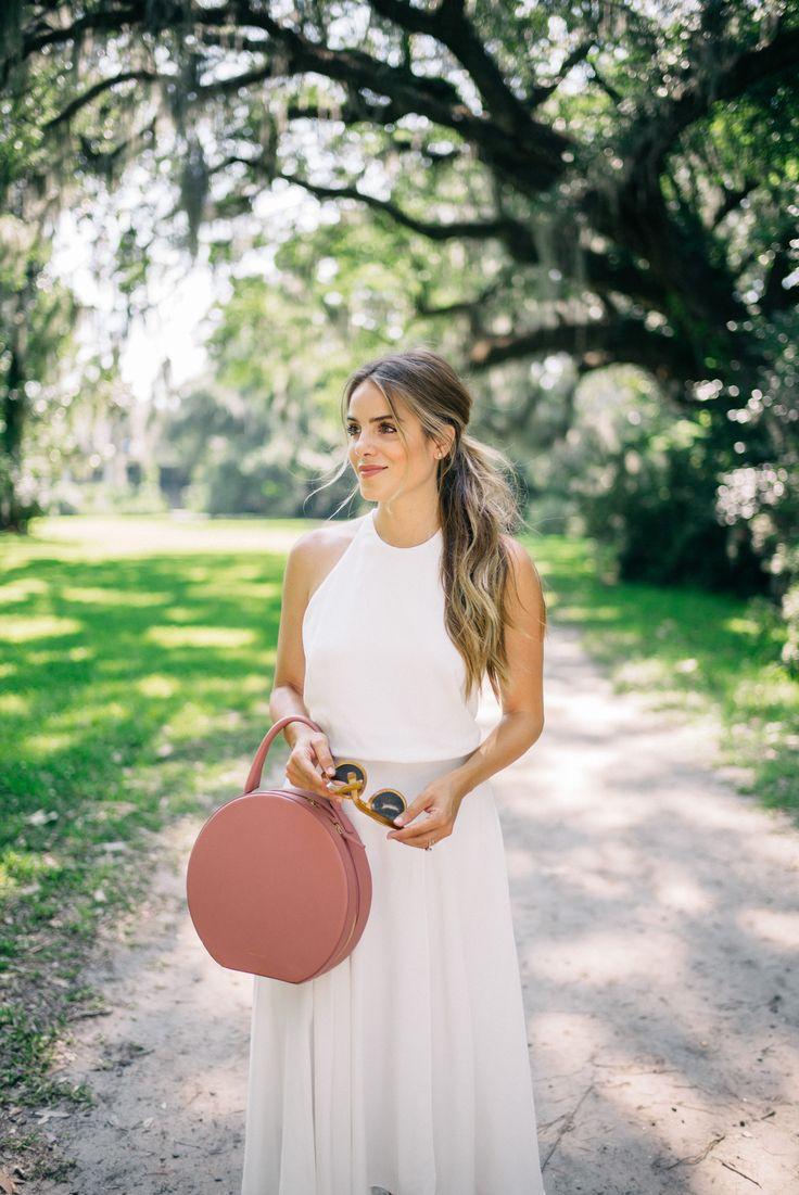 Casual flowy white dress fashion style 2015 - Best 25 White Summer Dresses Ideas On Pinterest Summer Dresses Cute Summer Dresses And Cute Teen Dresses