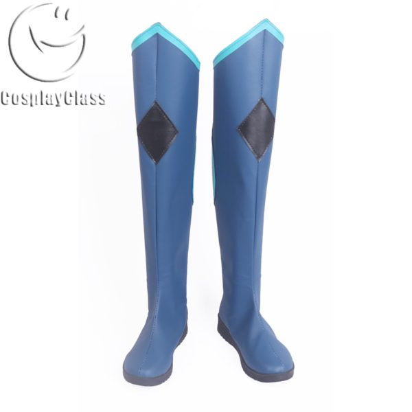 14f93783b22a1 The Dragon Prince Rayla Cosplay Boots | Cosplayclass costume ...