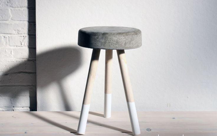 Aprenda a fazer um banco de concreto e deixe qualquer ambiente mais estiloso