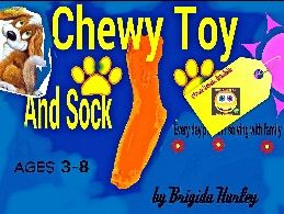 Free Kindle Unlimited Book. Five stars on Amazon  http://www.amazon.com/Chewy-Toy-Sock-Brigida-Hurley-ebook/dp/B00ZOK9SEU/ref=sr_1_2?s=digital-text&ie=UTF8&qid=1434405965&sr=1-2