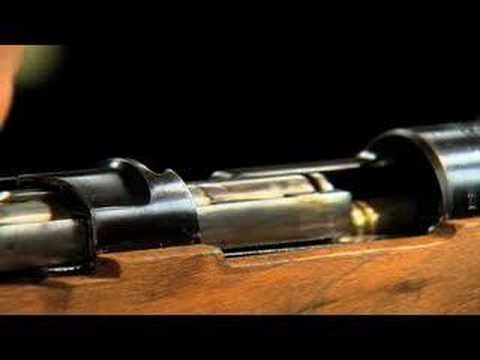 Gunsmithing - How a Bolt Action Functions Presented by Larry Potterfield of MidwayUSA