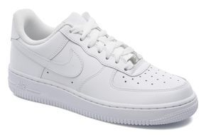 more photos a102f fd78d Deportivas Nike Wmns Air Force 1  07 Blanco - Sarenza.es (215860)